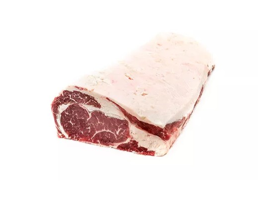Striploin A Chain On Lip On (Halal)