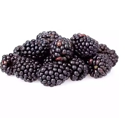 Blackberries (Wild)
